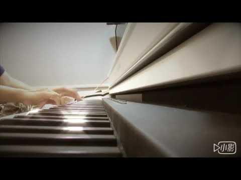 阿拉丁主題曲《A whole new world》- 黃琬媚鋼琴演奏版