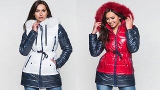 Купила зимнюю женскую куртку из интернет-магазина, недорого(Муж купил женскую зимнюю куртку в интернет-магазине. Недорогая, качественная женская куртка. Мне нравится!..., 2015-12-17T13:53:37.000Z)