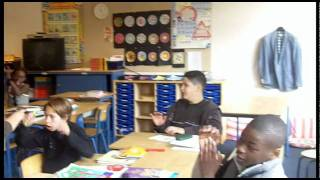Kinderpersbureau introduceert: De Duizendpoot