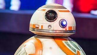 Star Wars BB-8 Droid Sold Out During 'Force Friday'