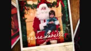 Jesse Labelle - Last Christmas