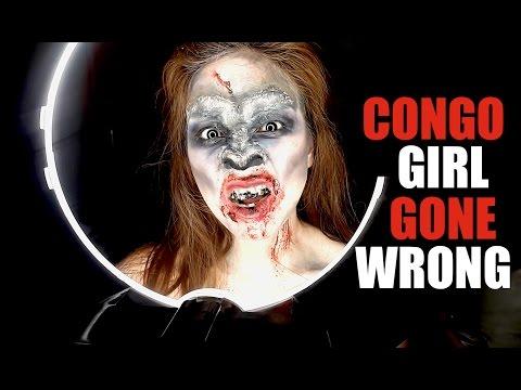 CONGO GIRL GONE WRONG + DIVISORIA SHOPPING! - candyloveart