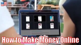 How to make $5,000 a month with ebooks | sqribble honest review money online