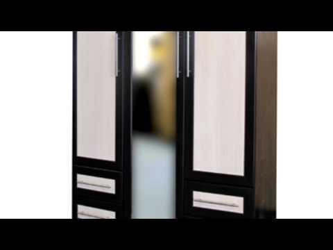 Створчатые и дверные шкафы, мебель в СПб на заказ