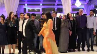 Hunermend Dilyar ji Newroza Stockholm 2019 الرقص الكردي يعطيك النشاط و الحيوية mp3