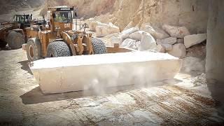 видео Природный гранит и мрамор
