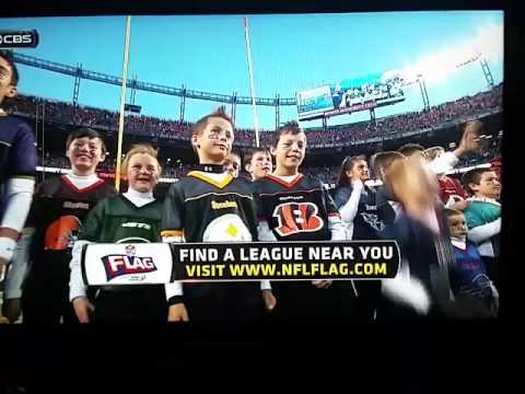 CBS aired fart sound during Broncos Steelers playoff game