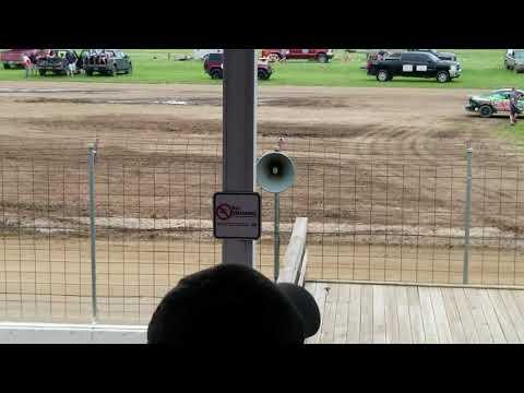 Xcel 600 Mods - Cresco Speedway 7/4/19
