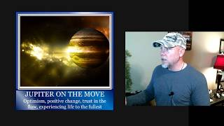 Move Forward in Life ....NOW! How to CIRF Jupiter Quincunx Uranus
