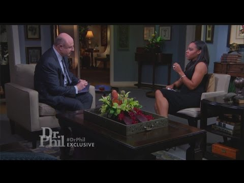 Aaron Hernandez Fiancee Interview With Dr. Phil Continues