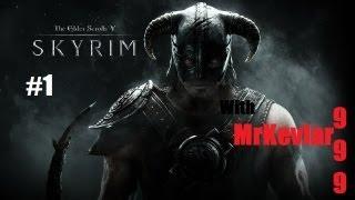 #1 - Прохождение Skyrim со всеми модами