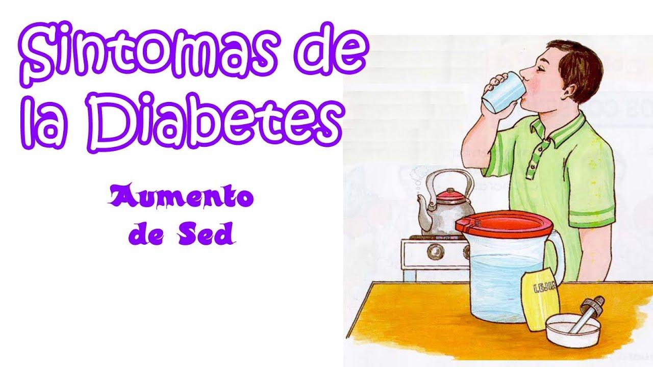 Sintomas de la Diabetes - Que es la Diabetes