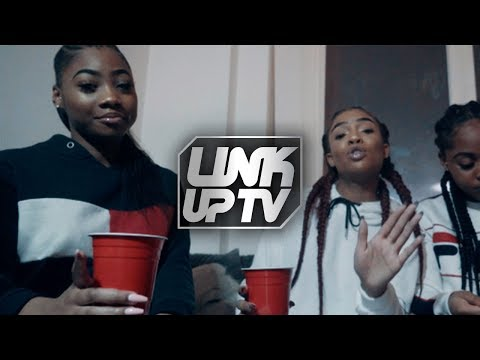 Keedah & Ganjy Ft Rosh x Marvz - Personal [Music Video] | Link Up TV
