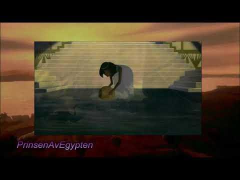 The prince of Egypt the plagues karaoke