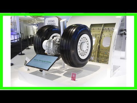 Breaking News | Safran's electric taxiing system meets the airlines