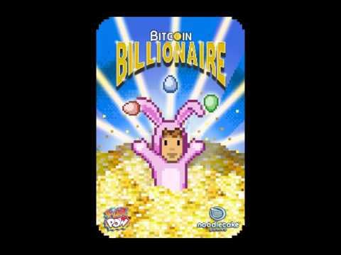 Bitcoin Billionaire Ep:2: Delorian Time Machine!