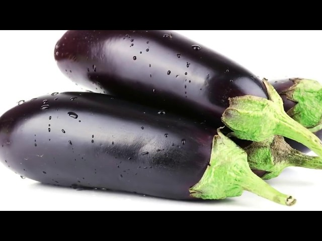 If Girls Use Brinjal Everyday Then What Happens To Girls Body