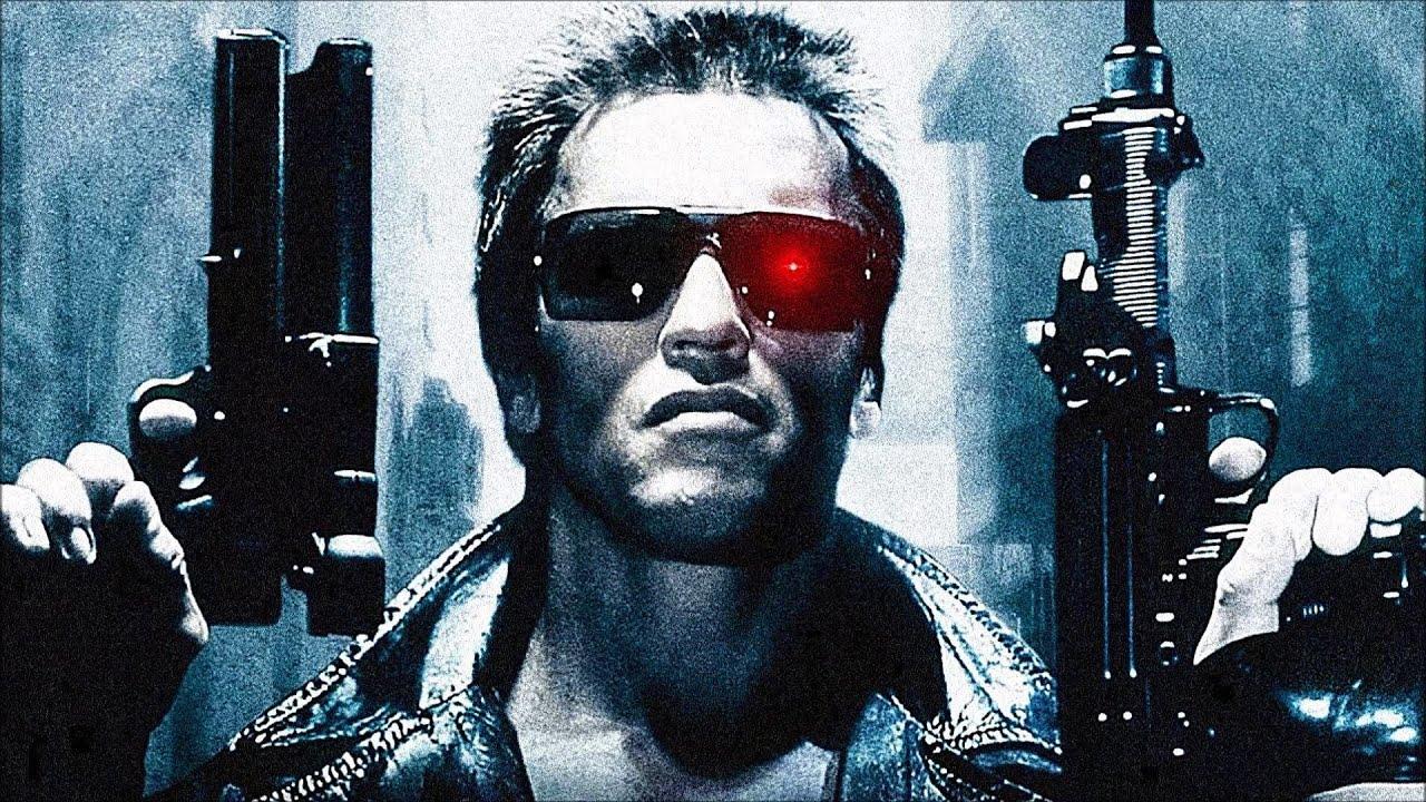 Terminator - Original Trailer Deutsch 1080p HD