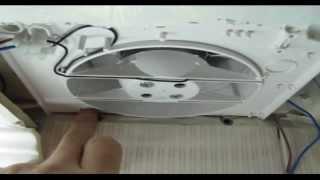 видео Вытяжка в ванной комнате: как сделать установку в потолке, что делать если не работает бытовой вентилятор, инструкция