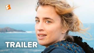 Portrait of a Lady on Fire Trailer #1 (2019) | Movieclips Indie