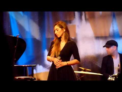 Idan Raichel -#21- Mon Amour (My Love) @Paris New Morning 20160228 211652