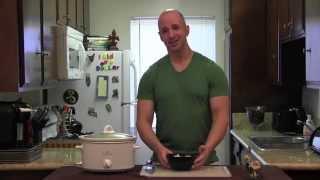 Chicken Noodle Soup Recipe - Quick Meals Ep. 9
