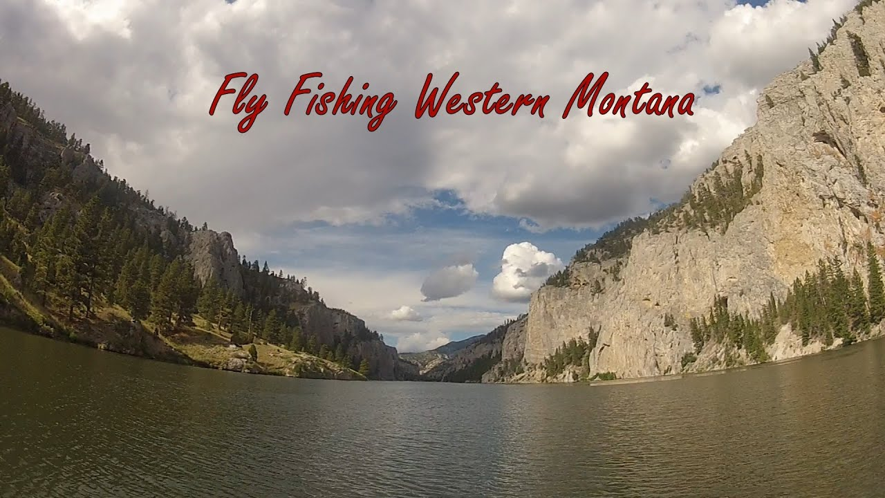 Montana Fly Fishing Part 1 June 2014 Mt Intro The