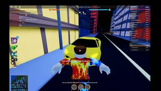 Playing Roblox Jailbreak With Every Gamepass