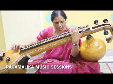 Banti Chamanti Cover Song Veena