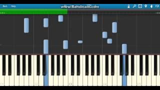 Beat Cấm 1 Piano