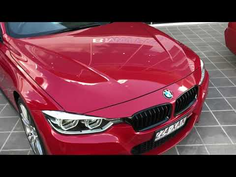 BMW PREMIUM USED CARS IN AUSTRALIA - April 2018 Update