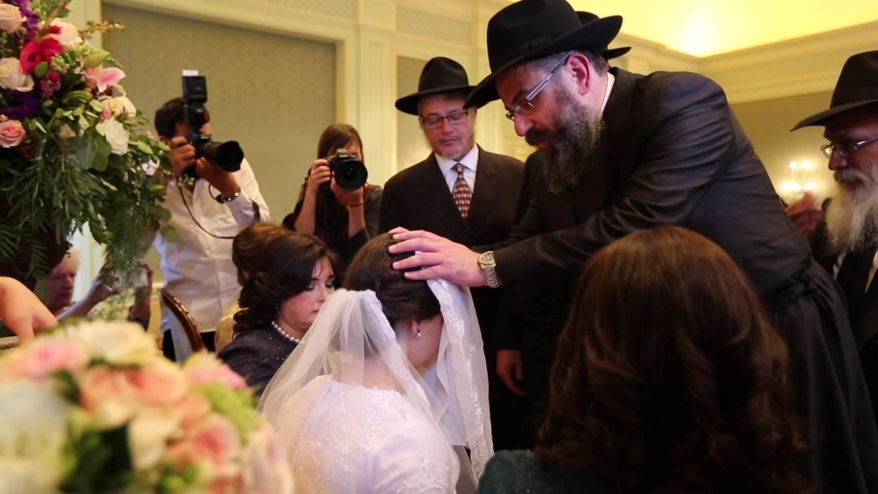 Mazel Tov Salt Lake City S First Hasidic Wedding Deseret News