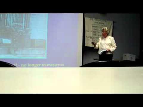 NEFAS Part 1 Herschel Family Talk