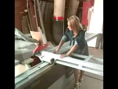 Видео Склад магазин мебели хофф
