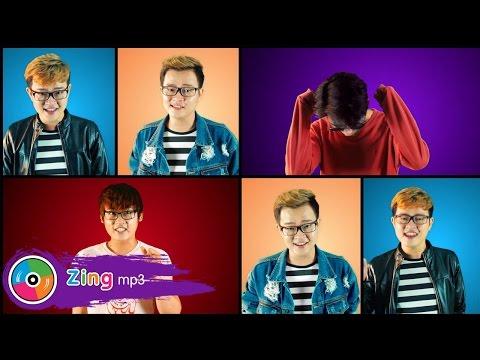 Thư Tình (Mouth Music Version) - Nguyễn Minh Cường Cadillac (MV Official)