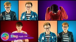 thu tinh mouth music version - nguyen minh cuong cadillac mv official