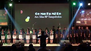 Gemu Fa Mi Re (Maumere) - PS Transeamus FP USU