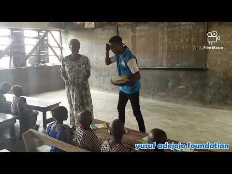 Emmanuel Anglican School 2, Keesi, Abeokuta.