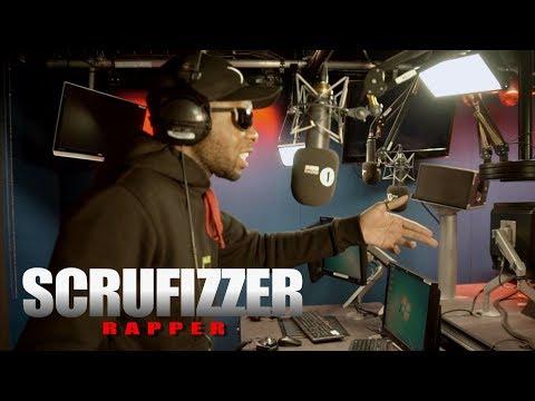Scrufizzer - Fire In The Booth