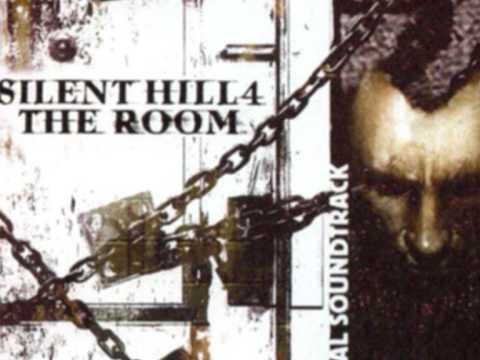 Silent Hill 4: The Room -  Cradle Of Forest - Akira Yamaoka & Joe Romersa - *OFFICIAL*