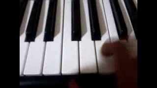 La buena y la mala banda tierra sagrada teclado