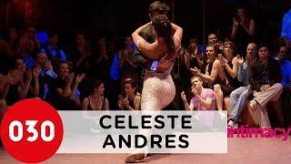 Celeste Medina and Andres Sautel – Mentira