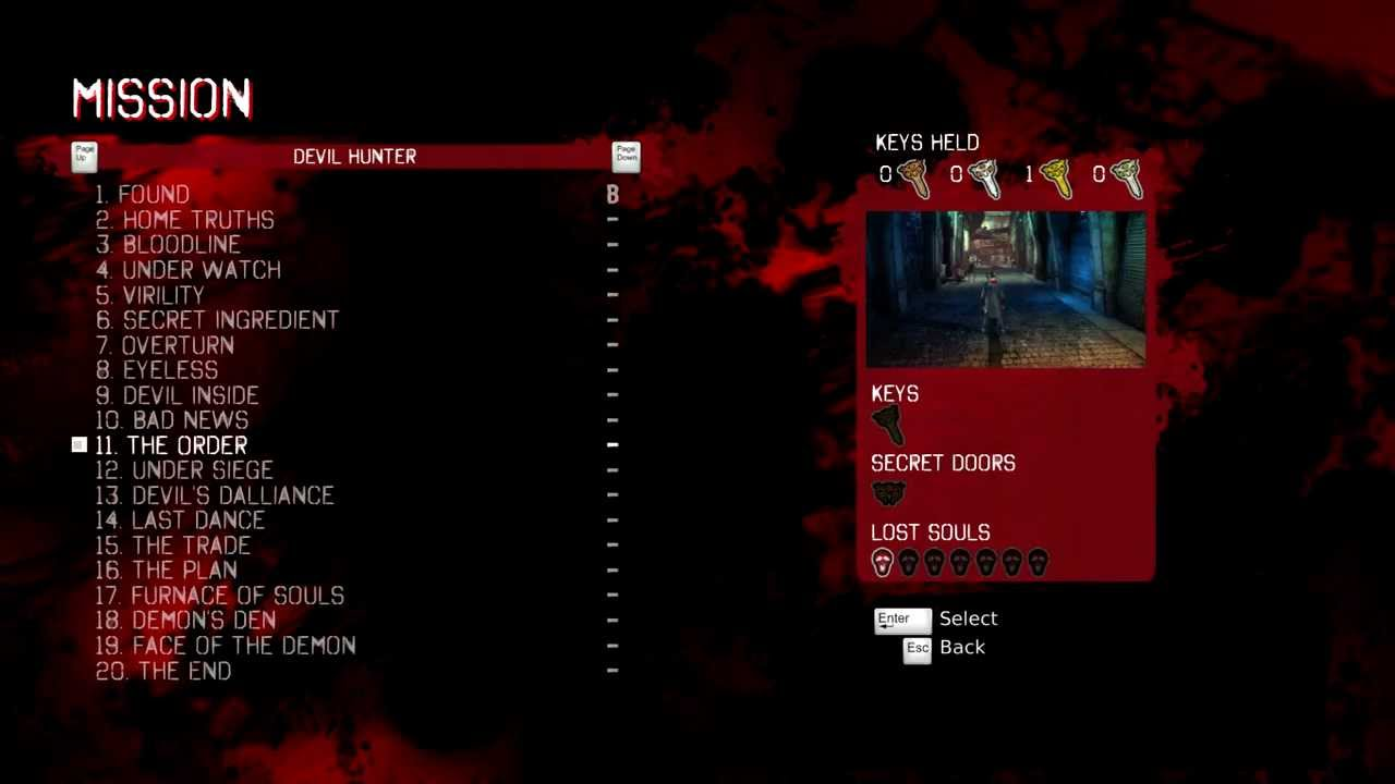 download dmc 5 save game data