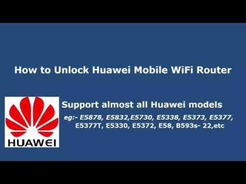 How to unlock any wifi modem    stc  mobily  zain etc