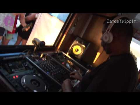 Marshall Jefferson | Lost in Ibiza DJ Set | DanceTrippin