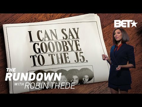 The Blacks List | The Rundown With Robin Thede