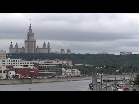 Погодные аномалии сразу в нескольких регионах России.