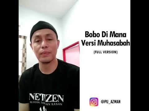 Pu Azman Ber BOBO Jugakk ! (FULL VERSION)