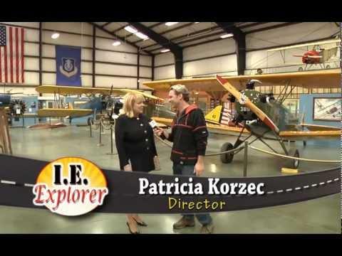 March Air Field Museum - Inland Empire Explorer