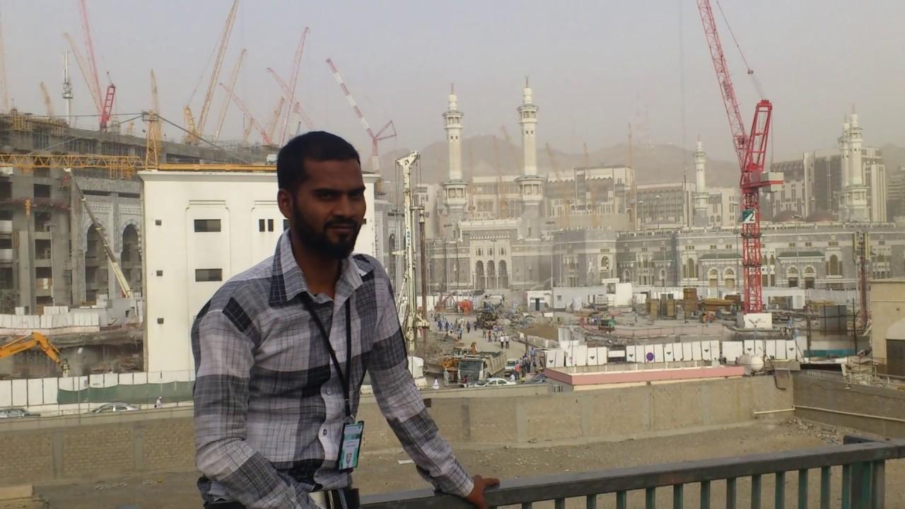 Download Makkah Shamiyah Project Site Work 28-02-2013